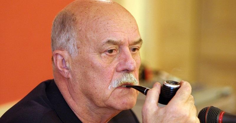 На 83-м году ушел из жизни режиссер Станислав Говорухин. Стала известна причина