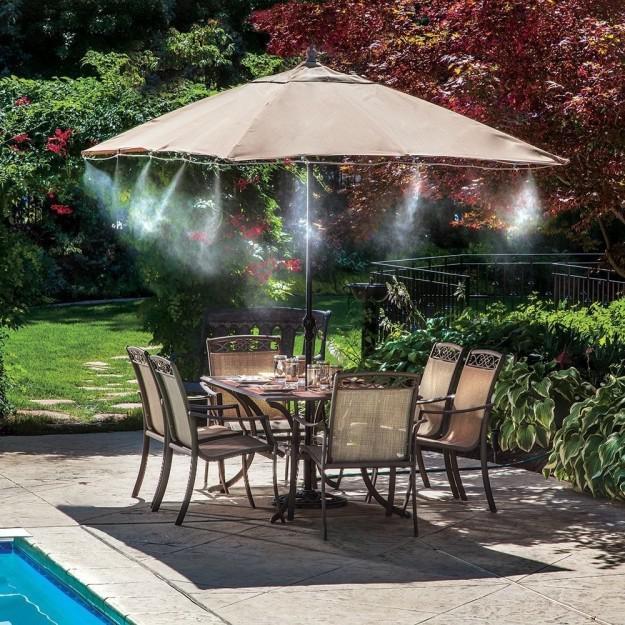 Скоро лето. 21 изобретение для тех, кто не переносит жару