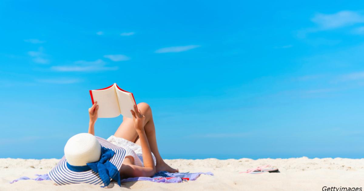 Вам могут платить за чтение книг на Мальдивах. Вот подробности вакансии мечты