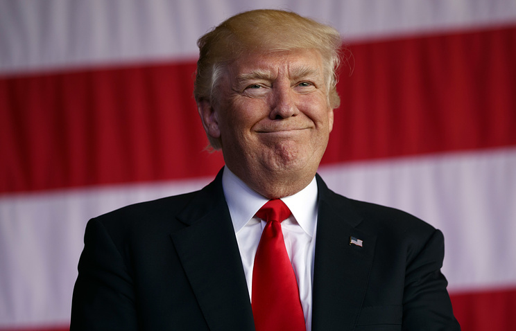 Трамп пытался отменить санкции против РФ сразу после прихода к власти