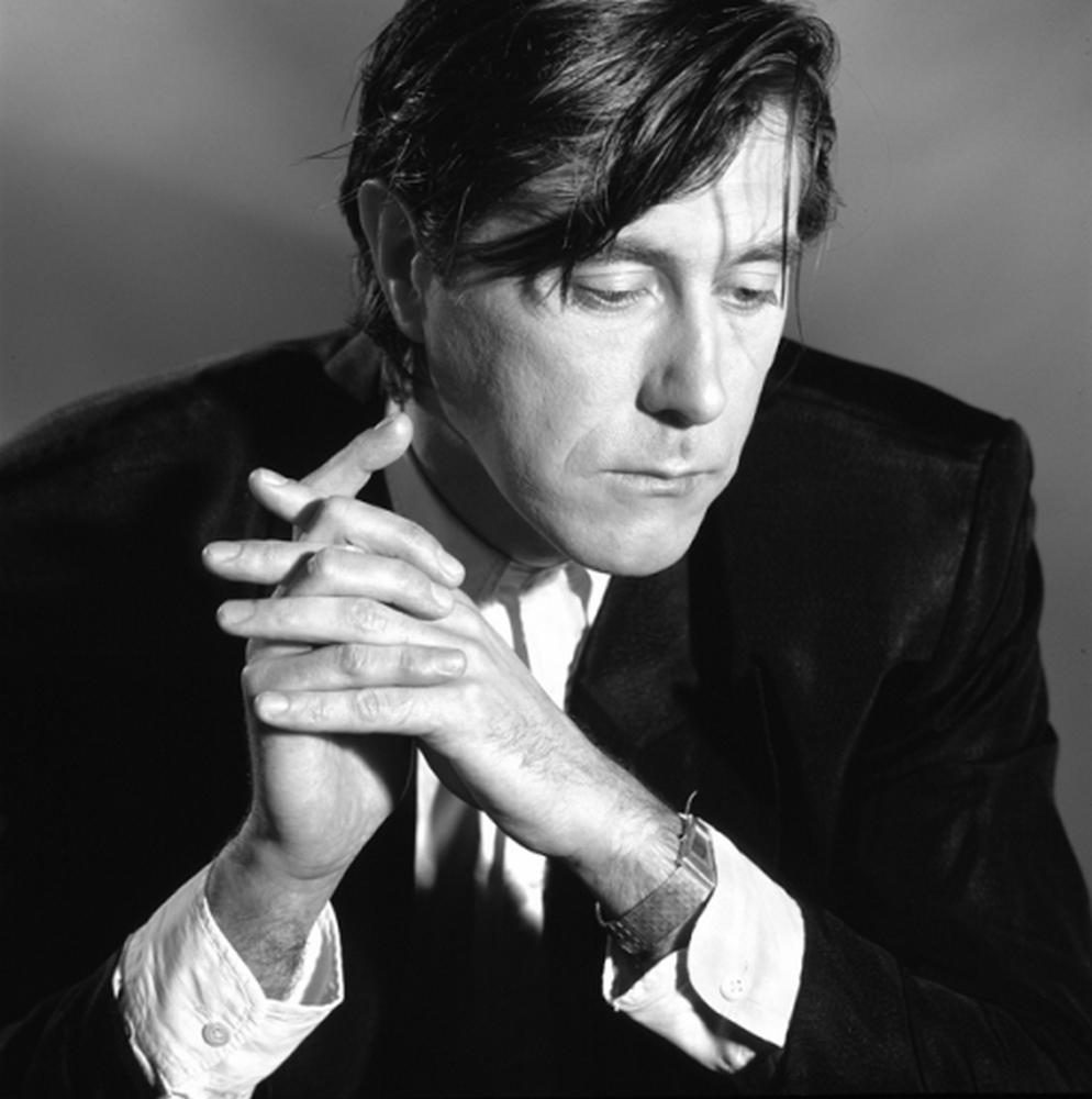"""Bryan Ferry - """"Slave to love"""", """"Wind swept"""", """"Don't stop the dance"""""""