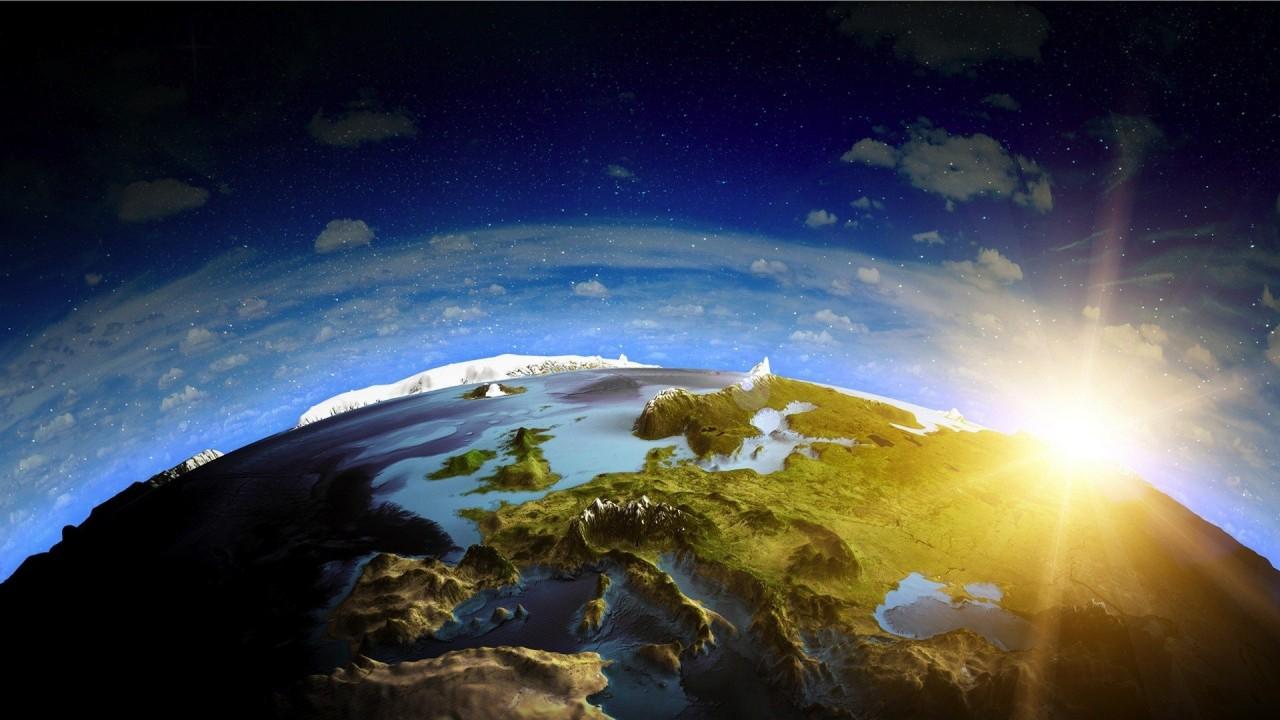 Научные факты о земле, которые не все знают