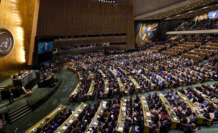 В ООН планируют принять резолюцию по Йемену