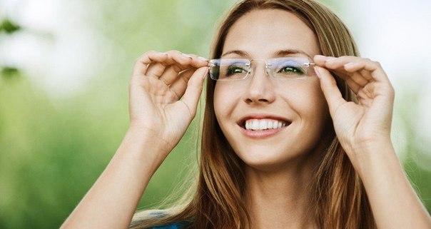 8 советов на каждый день для идеального зрения от офтальмологов.