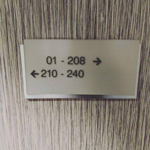 Прикольные странности в отелях