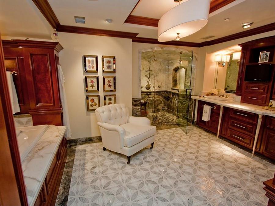 Самый роскошный способ путешествовать – купить квартиру на корабле «Утопия» 5