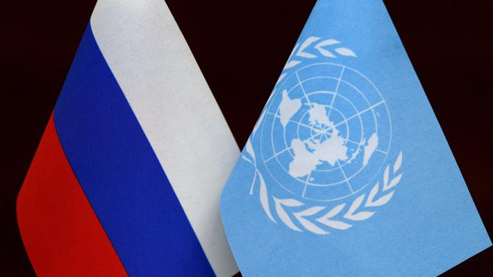 Россия продолжит диалог с ООН по «косовскому вопросу»