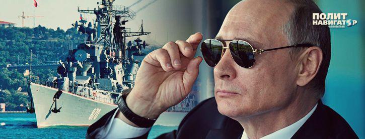 Порошенко пристыдил Запад за преклонение перед Путиным