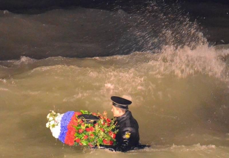Операция «Бескозырка» - полувековая традиция Новороссийска. А как сейчас?