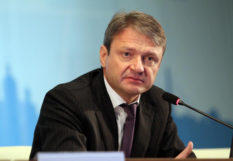 Александр Ткачев выступил на правительственном часе в Государственной Думе РФ