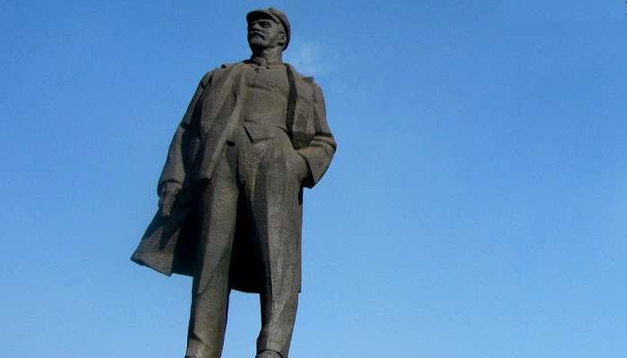 Донецк – преступление всегда остается преступлением