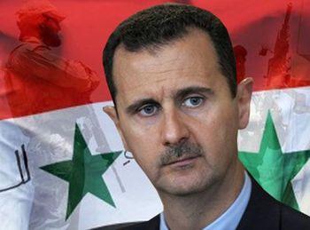 Президент Сирии Башар Асад посетил базу ВКС РФ в Хмеймиме