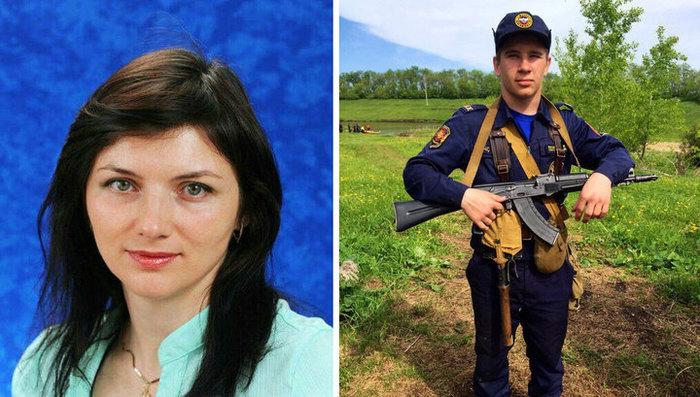 Герои пожара в Кемерове: учительница и кадет спасали детей, не думая о себе. На таких людях страна и держится