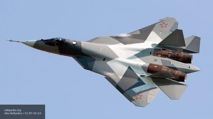 Мураховский: Су-57 стал «трудным ребенком» российской авиации