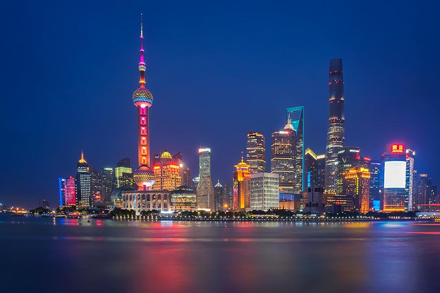 Почему Китай самая страшная антиутопия в мире
