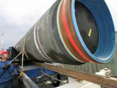 """Газопровод """"Турецкий поток"""" будет развиваться очень быстро (мнение)"""