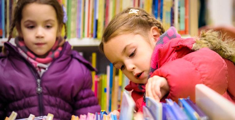 Психологи нашли способ эффективного обучения детей чтению