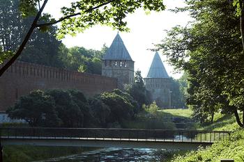 Каждый третий памятник истории и культуры в Смоленске требует ремонта