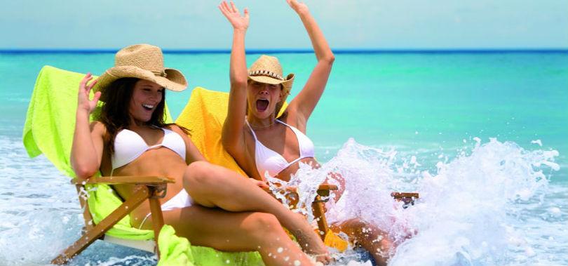 Где вы собираетесь провести летний отпуск?