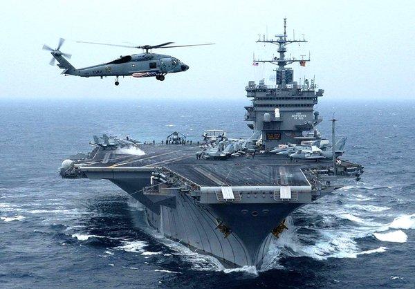 В США оценили эффективность применения морского флота против России
