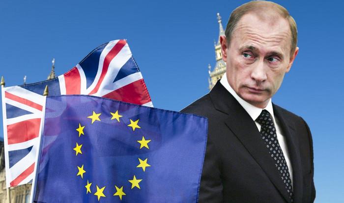 Хлёсткая пощёчина США: Как Европа встанет на защиту России