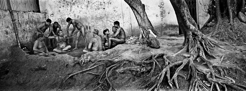 Изумляющая Индия в объективе легендарного Рагху Рая 48