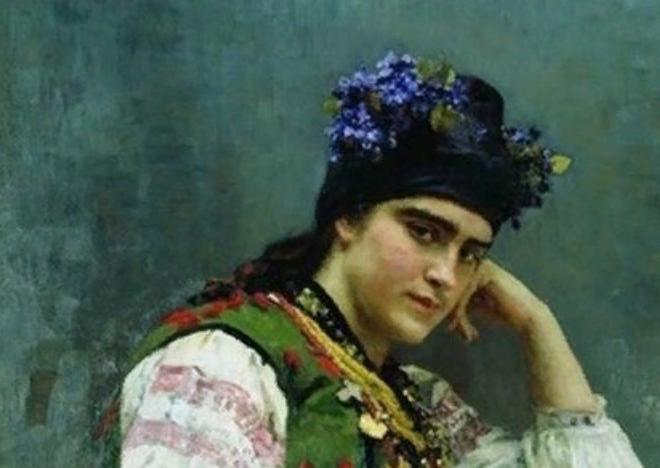 Каких женщин считали бесстыжими на Руси