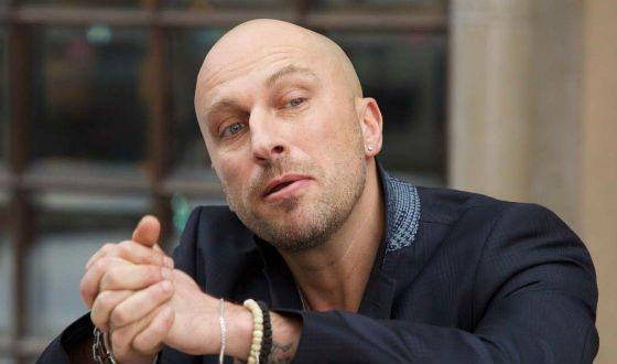 Дмитрий Нагиев пошутил на тему собственной мужской силы