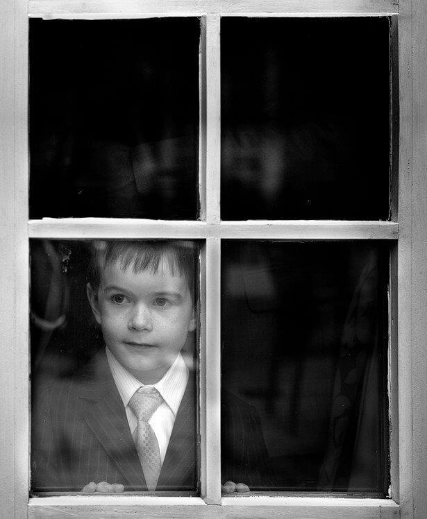 «Мальчик, иди отсюда» Об уважение к чужим детям