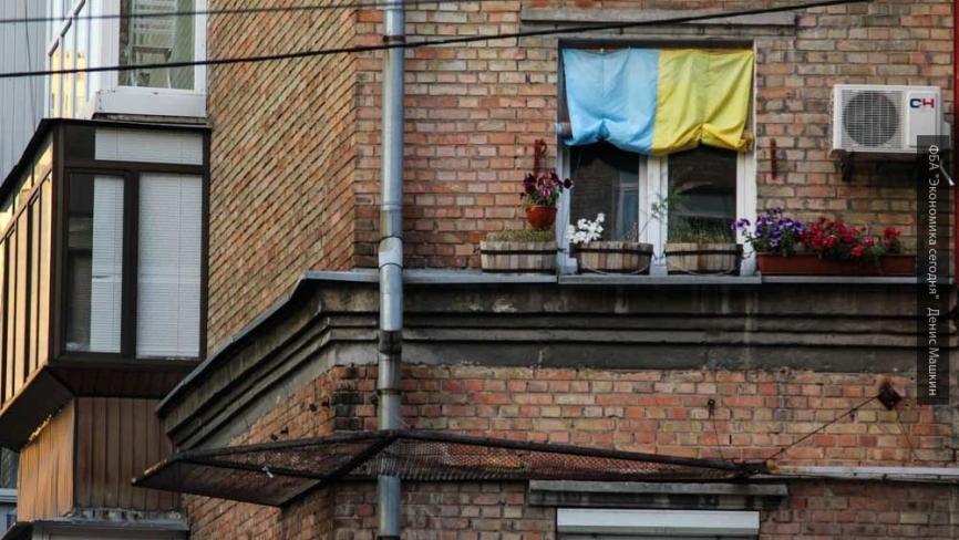 Дошло до абсурда: украинцы заговорят на новом языке, чтобы не быть русскими..
