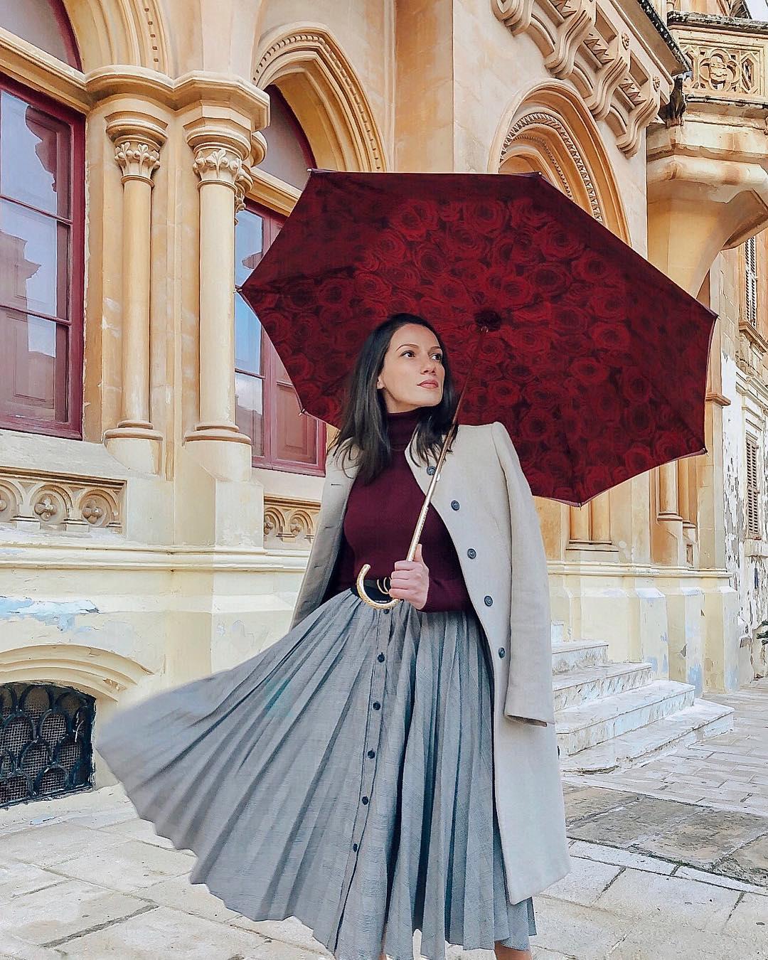 модные образы для деловых женщин осени 2019 фото 1