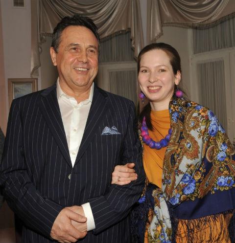 Ренат Ибрагимов: «Когда супр…