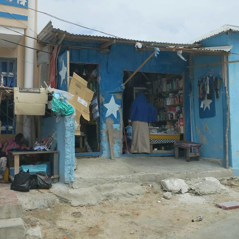 Город погружён в глубокую нищету Могадишо, жители Сомали, сомали