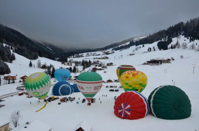 Фильцмос Австрия