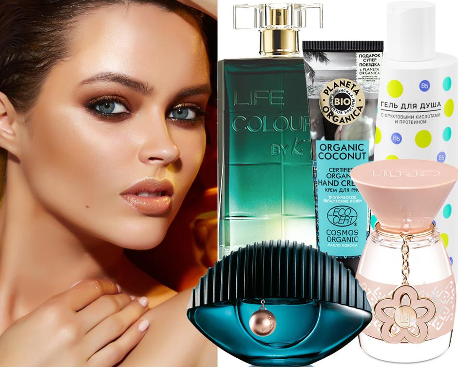 5 новых способов носить ароматы