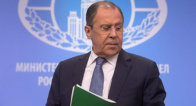 Лавров раздолбал американцев: Во что превратились ваши подопечные в Киеве?
