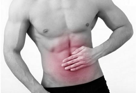 Диета при язве желудка и двенадцатиперстной кишки