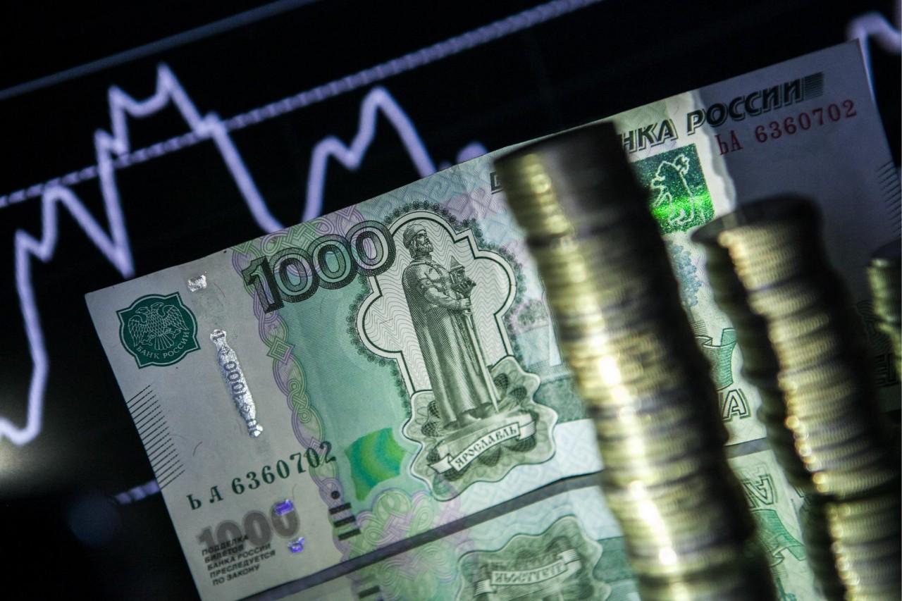 Bank of America похвалил экономику России