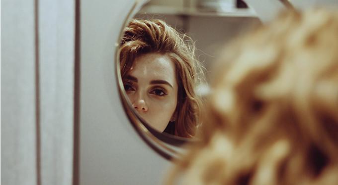 Почему мы не видим себя такими, какие мы есть