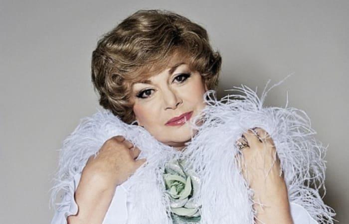 Три ошибки Эдиты Пьехи: Почему легендарная певица решила «оставить женское счастье на обочине»