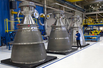 Россия шантажирует США ракетными двигателями и пугает Китаем