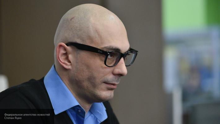 Гаспарян о «зраде» депутата ВР Мураева: «Кастрюльки! Примите поздравления»