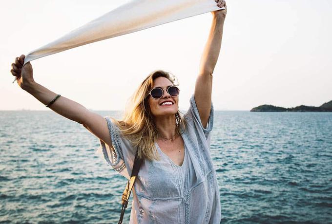 Как стать уверенной женщиной, которую хочет каждый мужчина  Вот 5 простых способов обрести уверенность в себе: