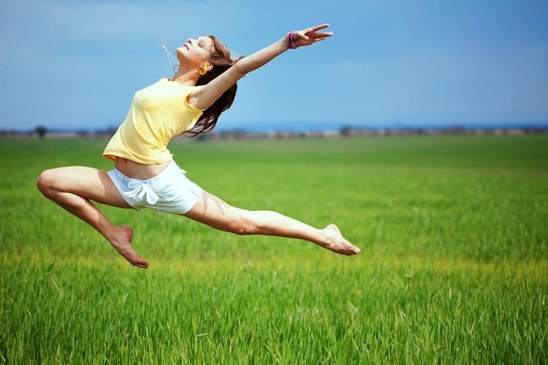 10 лучших утренних упражнений для здоровья и бодрого дня.