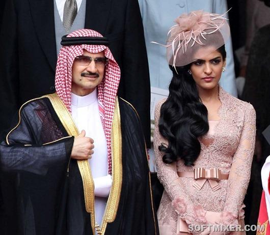 Чем занимаются жены арабских шейхов