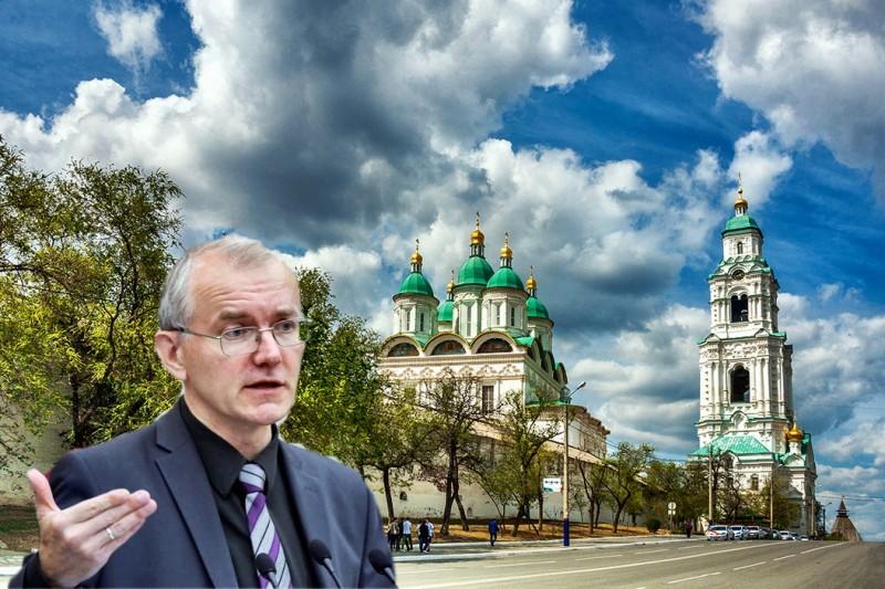 Олег Шеин: в Астраханской области нужны серьезные перемены
