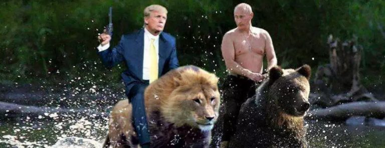 У Трампа заявили, что он готов к более широкому сотрудничеству с Путиным