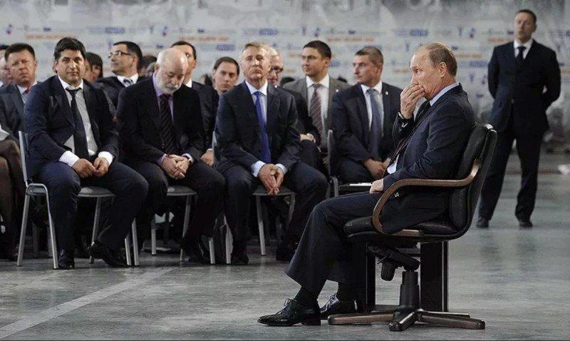 Затосковали по Родине: Путин получил список бизнесменов, желающих вернуться в РФ из Британии