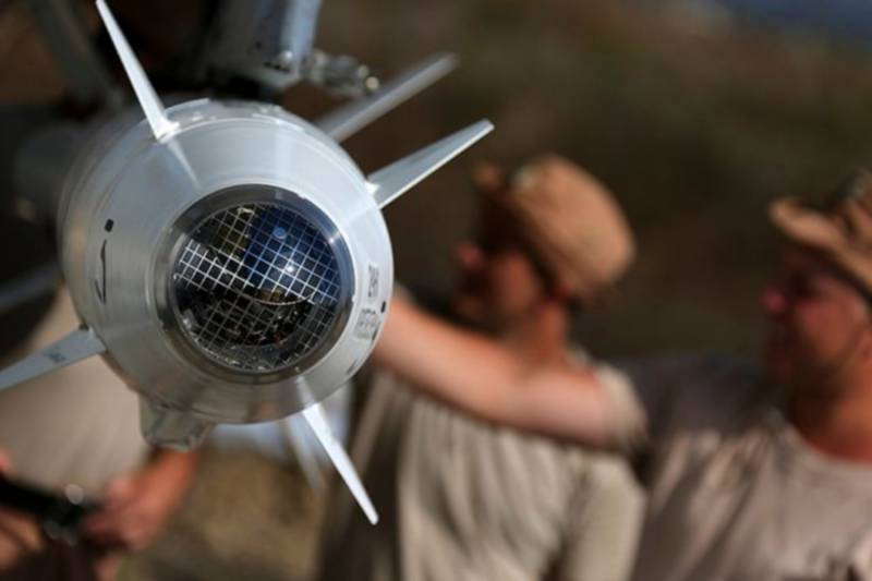Детали крупного поражения ВС Сирии под Даръа. Открытое небо над Абу-Кемалем