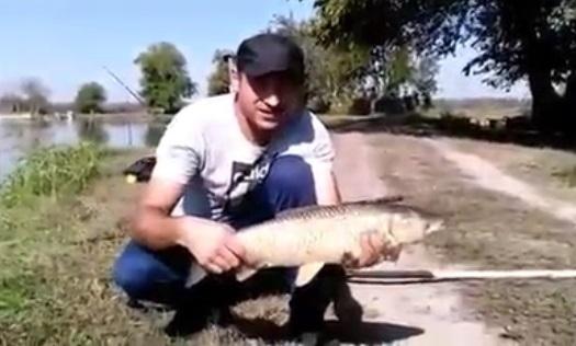 Рыбалка в Кабардино-Балкарии